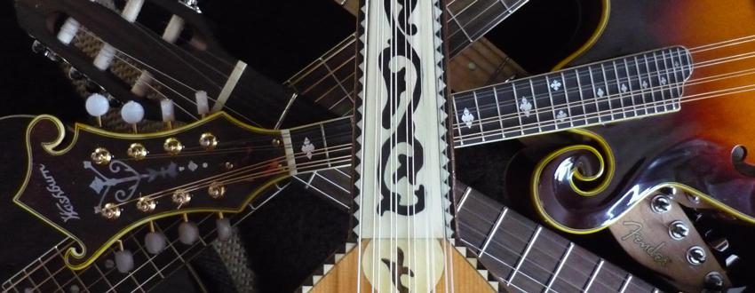 Saiten-Instrumente