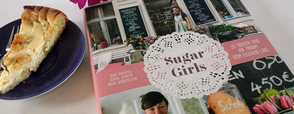 Traum vom eigenen Café - Titelbild Sugar Girls